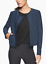 NAVY NEW Athleta Womens Stellar Jacket NWT Size Small