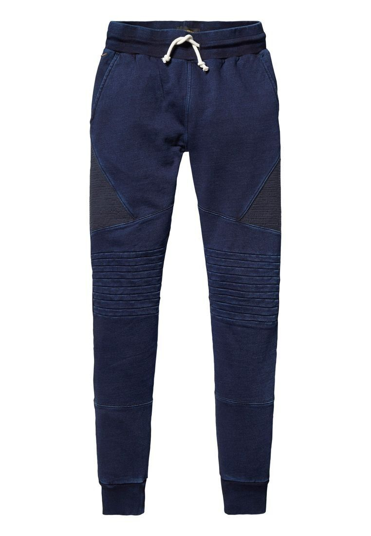 Scotch & Soda Trainingshose Men 1504-09.83052 Dunkelblau 51