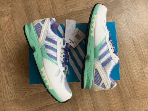 Adidas ZX 7000 og UK Tamaño 10.5 Zapatos Nuevo Raro M17295 En Caja