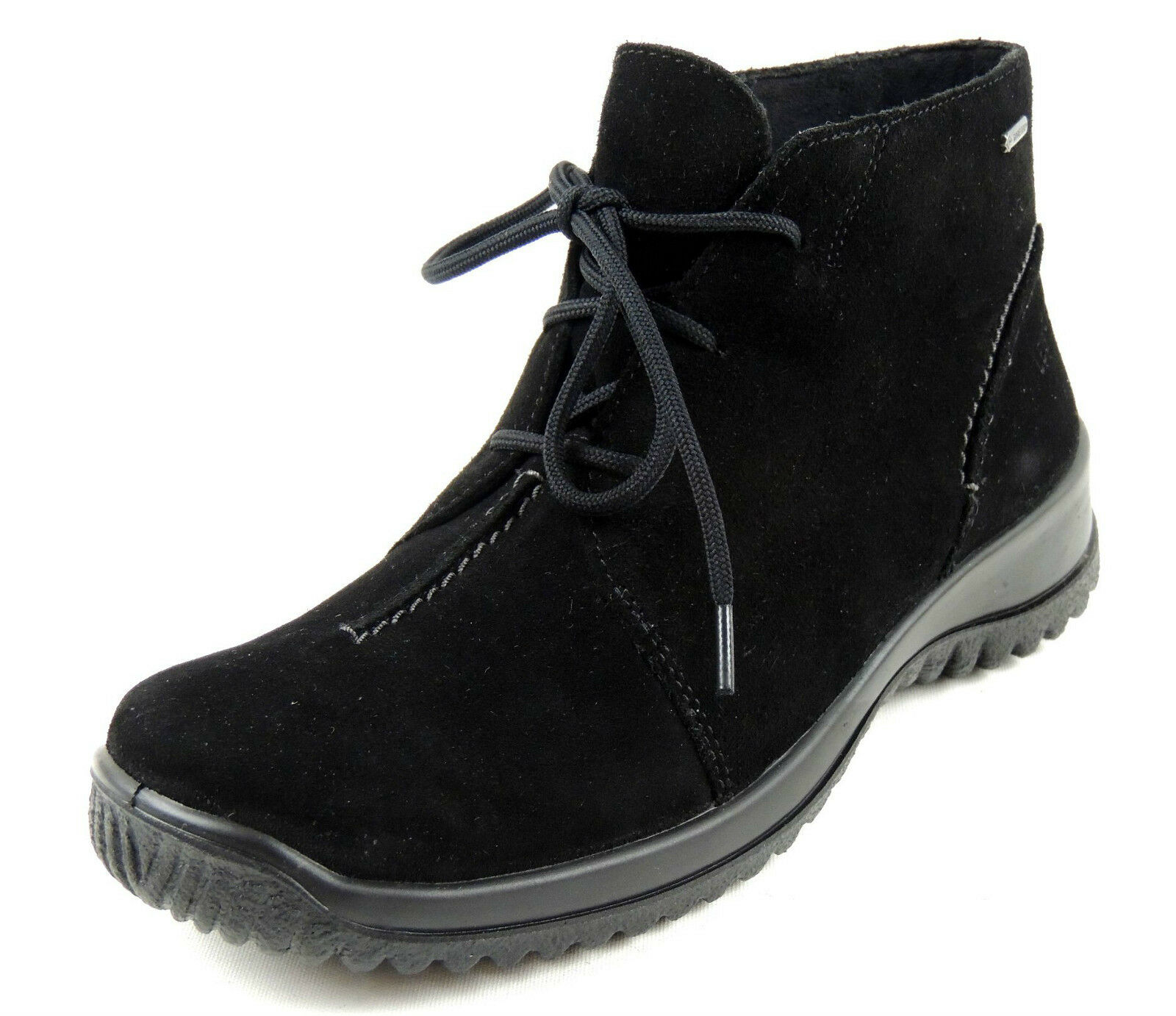 LEGERO mujer botaie Gore-Tex Waterproof Leather Wide G Easy Feed