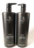 Paul Mitchell Awapuhi Wild Ginger Shampoo & Keratin Cream Rinse 33.8 Oz Duo