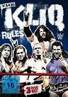 The Kliq Rules-Reunion Show & Documentary (2015)
