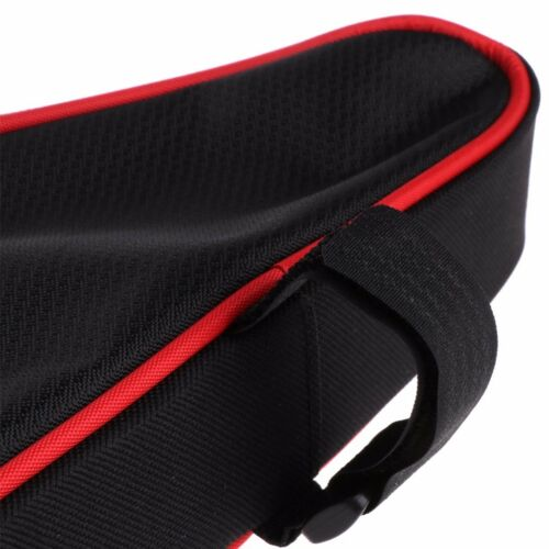 Bicycle Cycling MTB Road Bike Frame Front Tube Triangle Saddle Bag Pouch Pannier