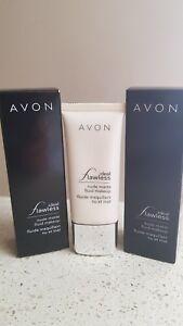 2-x-Avon-Ideal-Flawless-Nude-Matte-fluid-makeup-30-ml
