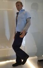 """1//6 Scale Clothes Uniform Long Sleeve Shirt fit 12/"""" Action Figure Doll Toy"""
