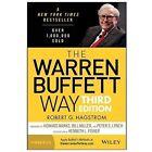 The Warren Buffett Way by Robert G. Hagstrom (2013, Hardcover / Online Resource)