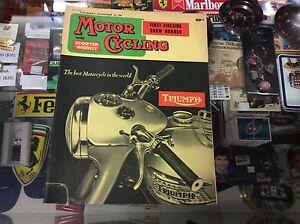 VINTAGE-MOTOR-CYCLING-MAGAZINE-THURSDAY-NOVEMBER-16-1961
