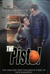 The-Pistol-The-Birth-of-a-Legend