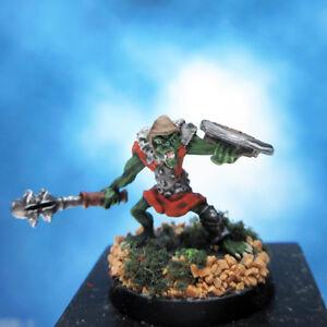 Painted-Reaper-BONES-Miniature-Goblin-Warrior-IV