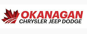 Okanagan Chrysler Dodge Jeep Ram