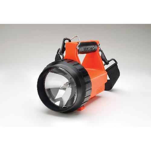 Nuovo  Streamlight 44451 Fuoco Vulcan Led Veicolo Supporto Sistema Torcia
