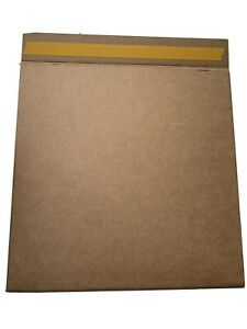 10-x-12-034-LP-Cardboard-Record-Mailers-RIGID-Album-Vinyl-for-Royal-Mail-Postage