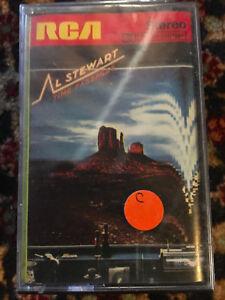 ITALY-MC-NEW-Al-Stewart-Time-Passages-NO-LP-CD-13