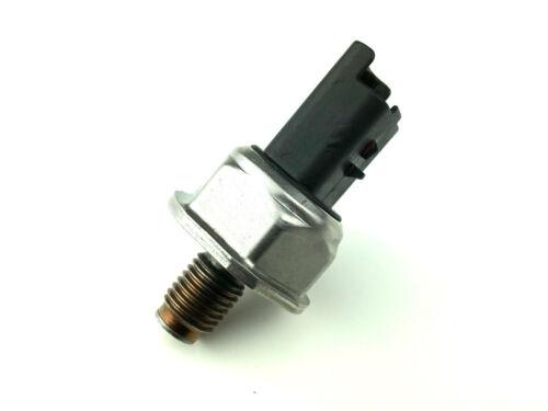 Ford Focus Mk2 1.6 TDCI Diesel 9648475280 55PP06-01 sensor de presión en el distribuidor de combustible