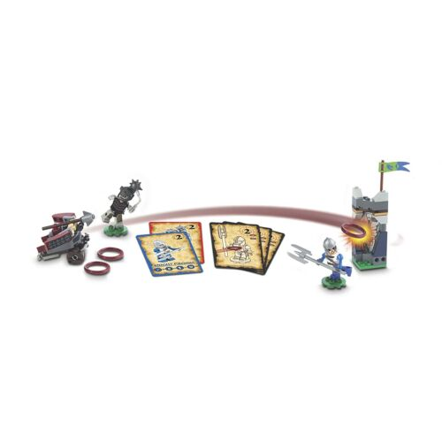 Kre-o Dungeons /& Dragons Knights Catapult Weapons Pack