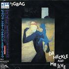 Dr. Heckle and Mr. Jive [Bonus Tracks] by Pigbag (CD, Mar-2004, BMG (distributor))
