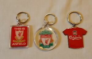 Liverpool-FC-Key-Ring-Anfield-Football-Club-Official-Merchandise-free-post