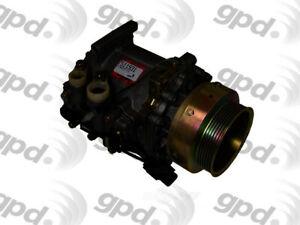 A//C Compressor /& Component Kit-New A//C Compressor Kit Global 9611813