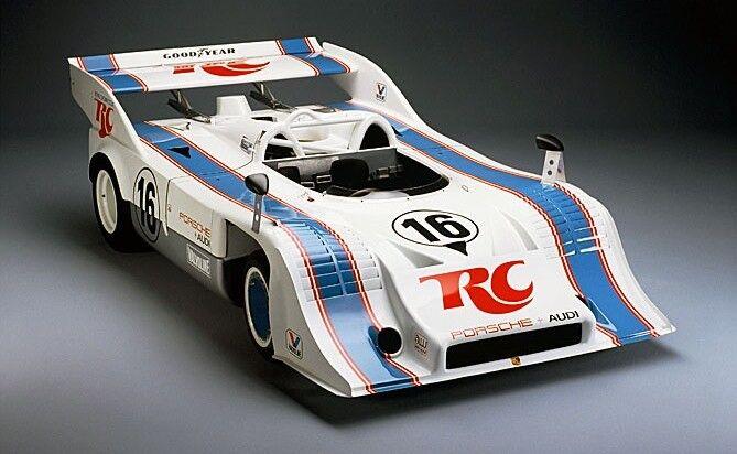 Porsche 917 10 ganador Road Atlanta 1973 Minichamps 1 18 Diecast Modelo 153736516