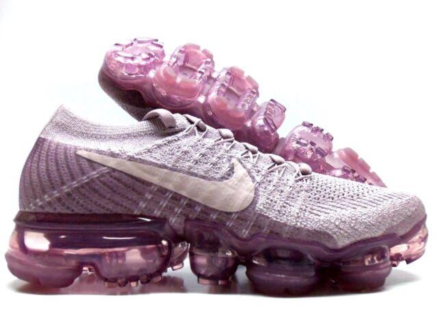 0411827aa609 ... spain nike air vapormax flyknit plum fog purple size womens 7.5 cb17d  e2969