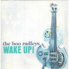 Boo Radleys Wake up S/s CD Album Creation Crecd179 1995 Indie Rock