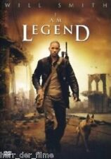 I AM LEGEND (Will Smith) WIE NEU!