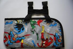 kids-arm-slings-Toddler-2-3years-New-Improved-design-Justice-League