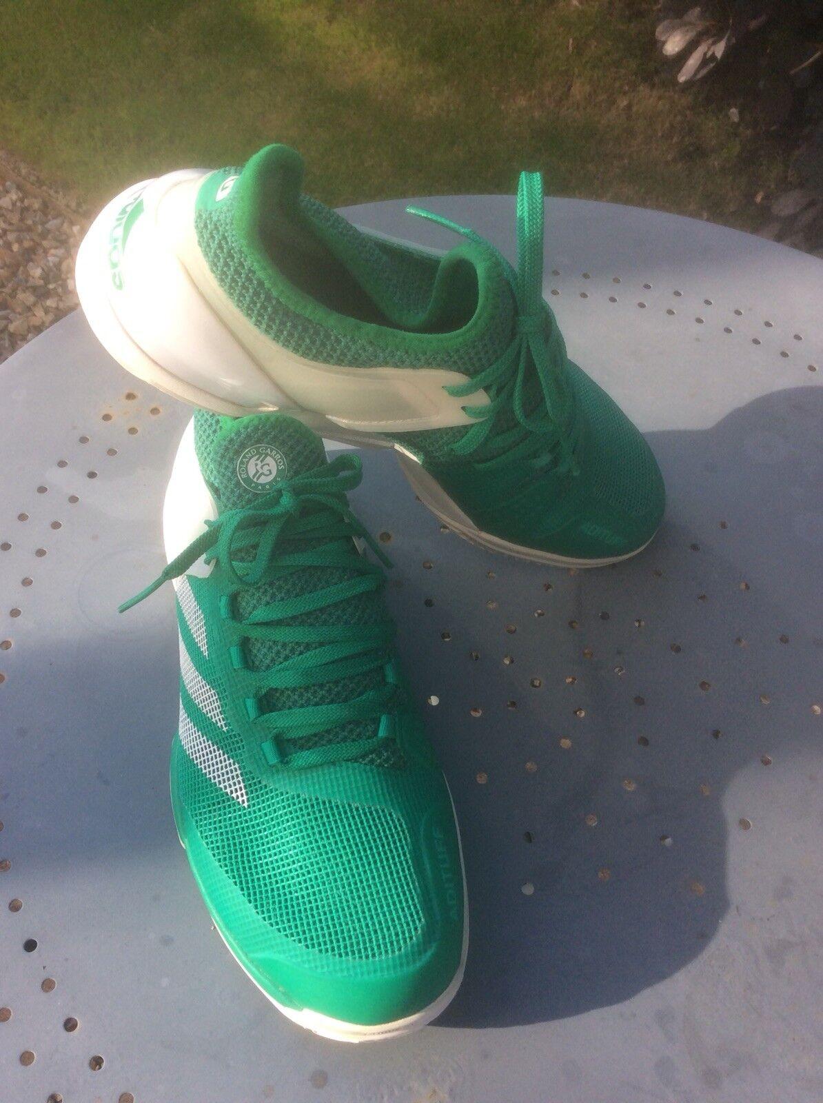 Adidas Zero Feather Roland Garros Tennis shoes