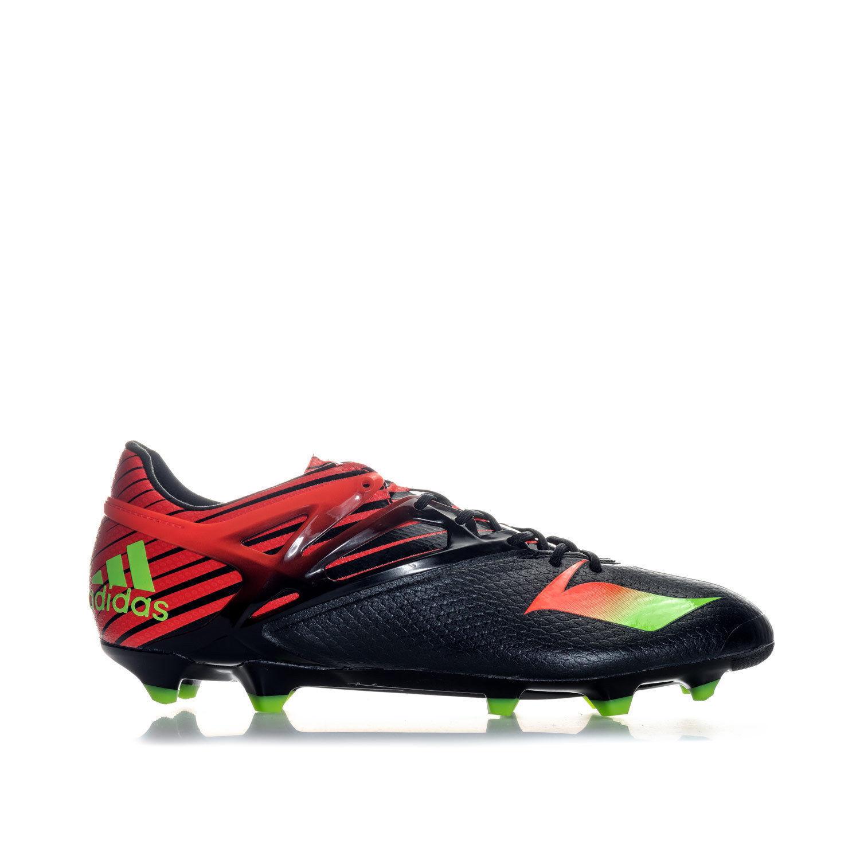 Adidas Para Hombre botas De Fútbol Fútbol Americano Retro-Messi AG 15.1 tierra firme [AF4654]