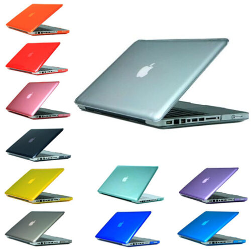 "For Apple Macbook Air 13.3/""Model A1466 A1369 A1932 Plastic Hard Case Shell Cover"