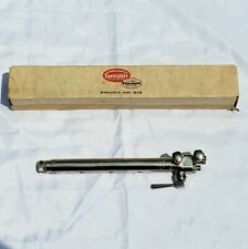 Smith Sc791 Model A Long Barrel Propane Machine Cutting Torch Pipe Bevel Track