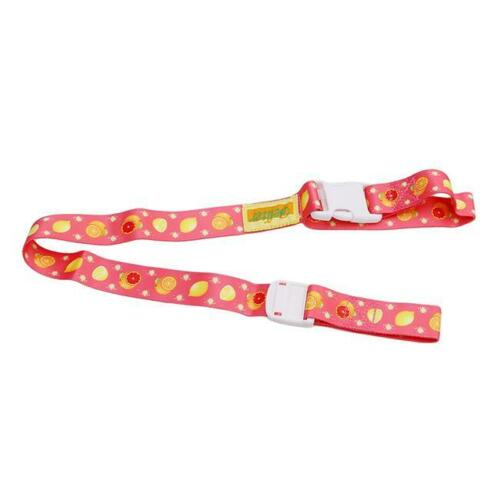 Strap Holder Baby Bottle Slip Resistent Belt Stroller Toys Anti Lost Strap N7