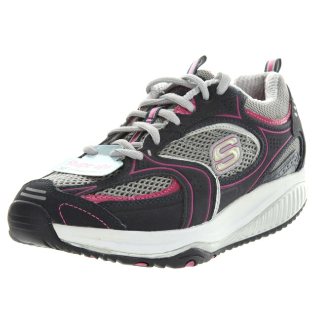 mejor lugar revisa estilos frescos Womens Size 9 Skechers Action Packed 11806 Shape UPS Rocker Bottom ...