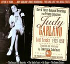 Lost Tracks: 1929-1959 [Box] by Judy Garland (CD, Aug-2010, 4 Discs, JSP Records)