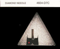 Turntable Needle Stylus For Pickering At2c Pickering V-15hb/at2c V15hb/at3c