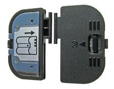 Genuine Nikon Digital SLR D5100 BATTERY DOOR LID COVER FREEPOST UK Sell