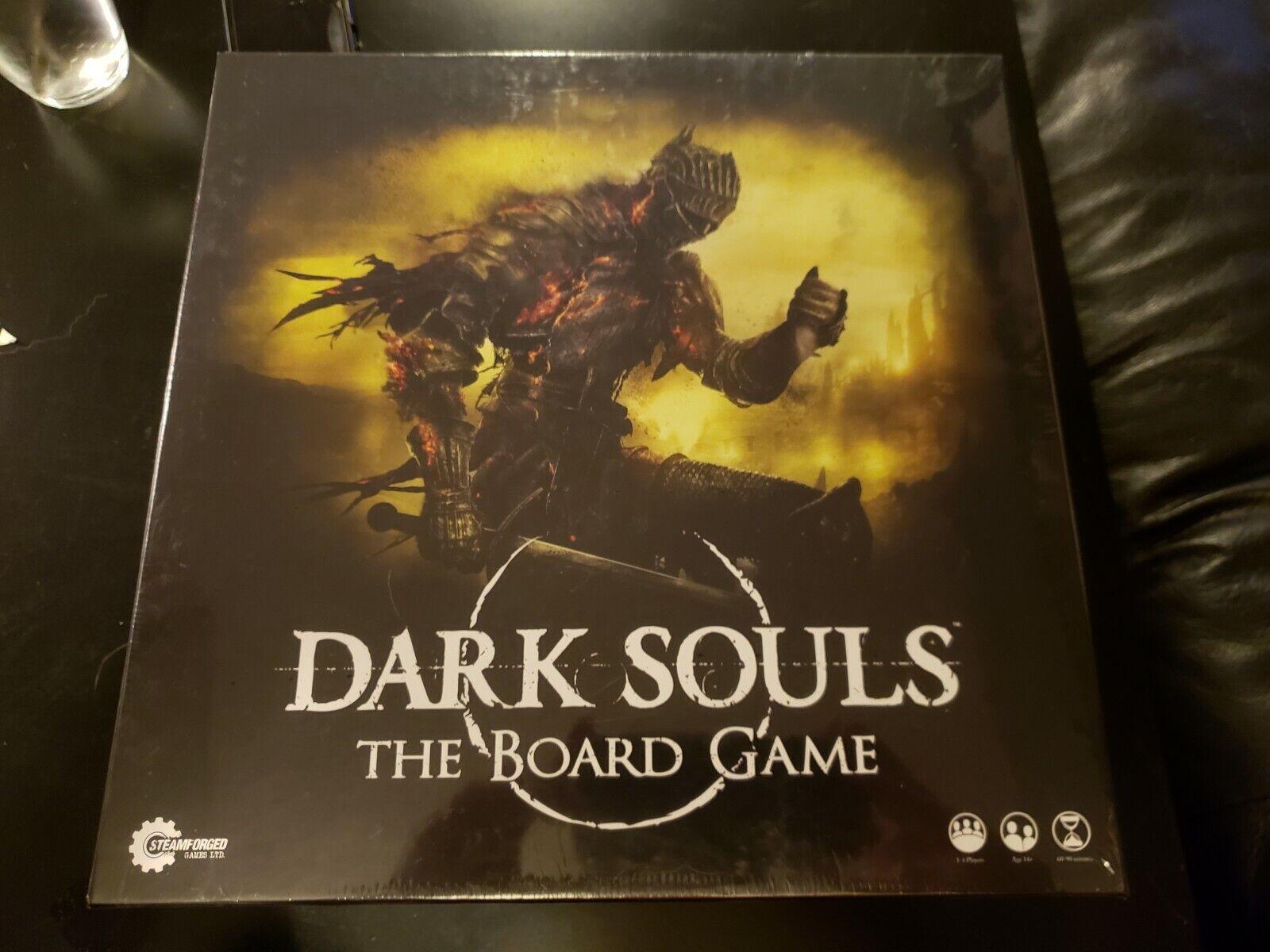 Dark Souls  The tavola  gioco - Base gioco - Unopened   n ° 1 online