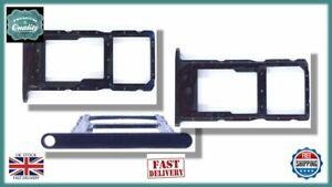 Huawei P Smart 2 Sim Karten.Details About For Huawei P Smart 2019 Pot Lx1 Micro Sd Dual Sim Card Tray Holder Black