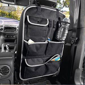 Truck Seat Organizer >> Car Back Seat Organizer For Kids Truck Auto Bag Storage Holder
