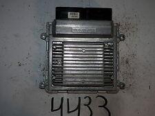2013 13 KIA SOUL 2.0L AT COMPUTER BRAIN ENGINE CONTROL ECU ECM MODULE