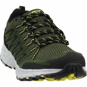 Avia-Terrain-II-Casual-Running-Shoes-Green-Mens