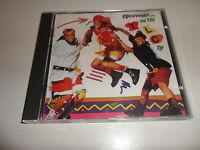 CD  Ooooooohhh...on the Tlc Tip - TLC