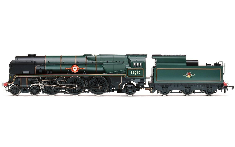 Hornby r3527 sr 4-6-0 klasse n15 camelot nr. 742 dcc bereit, neue