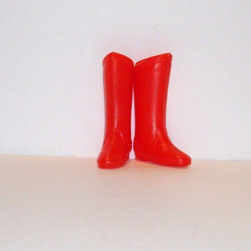Dukes CHiPS Star Trek 1970's Original Vintage Mego LOT Boots Shoes WGSH etc
