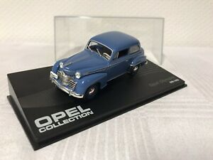 1-43-Opel-Olympia-Geschenk-Modellauto-Modelcar-Scale-Sammeln-Spielzeug-Raritaet