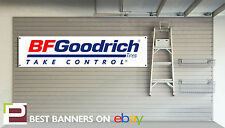 BF Goodrich PNEUMATICI WORKSHOP GARAGE Banner