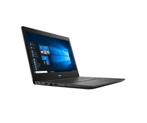 Dell-Latitude-3490-Intel-i5-7200U-8Gb-256Gb-SSD-TOUCH-Screen-FHD-Windows-10-Pro