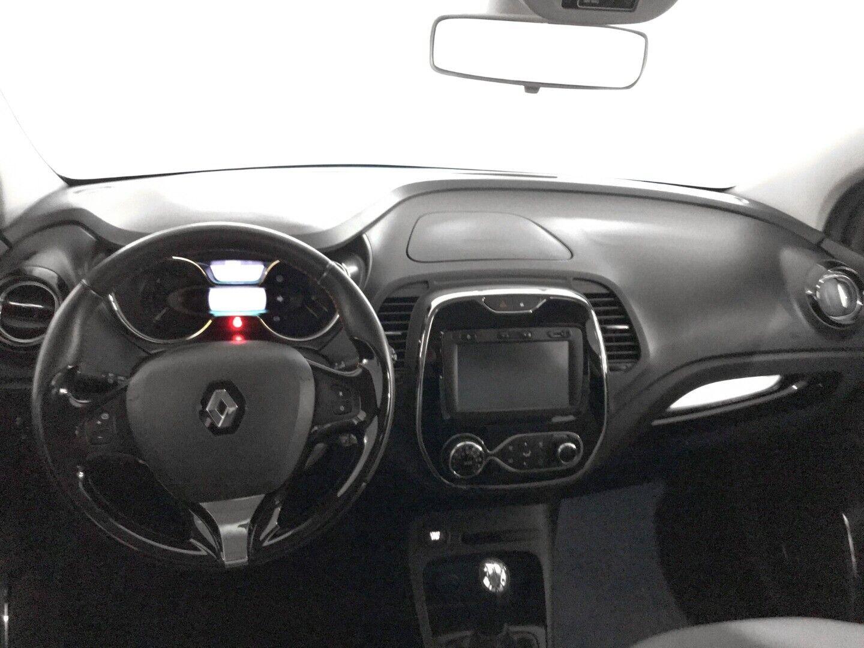 Renault Captur 0,9 TCe 90 Formula Edition - billede 7