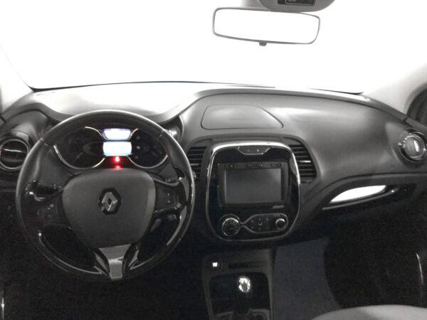 Renault Captur 0,9 TCe 90 Formula Edition billede 7