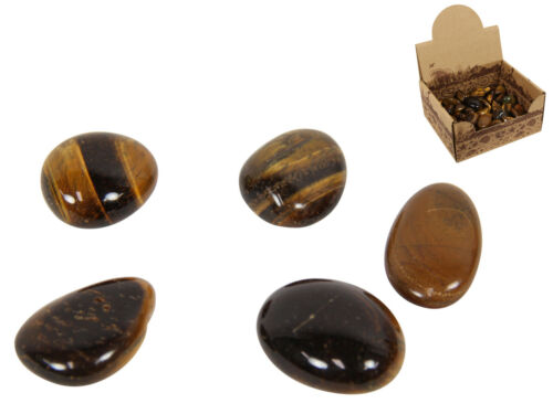 New 1pce 2-3cm Tumbled Gem Stones 12 Assorted Crystals To Choose Healing